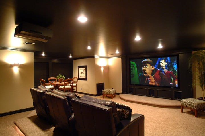 Audio Advice Home Theater