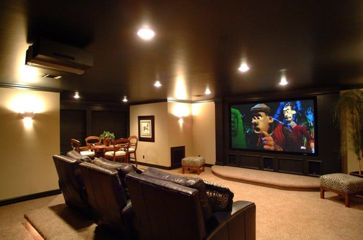 Audio Advice Home Theater