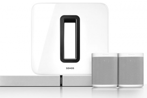 Sonos Home Theater Speaker System