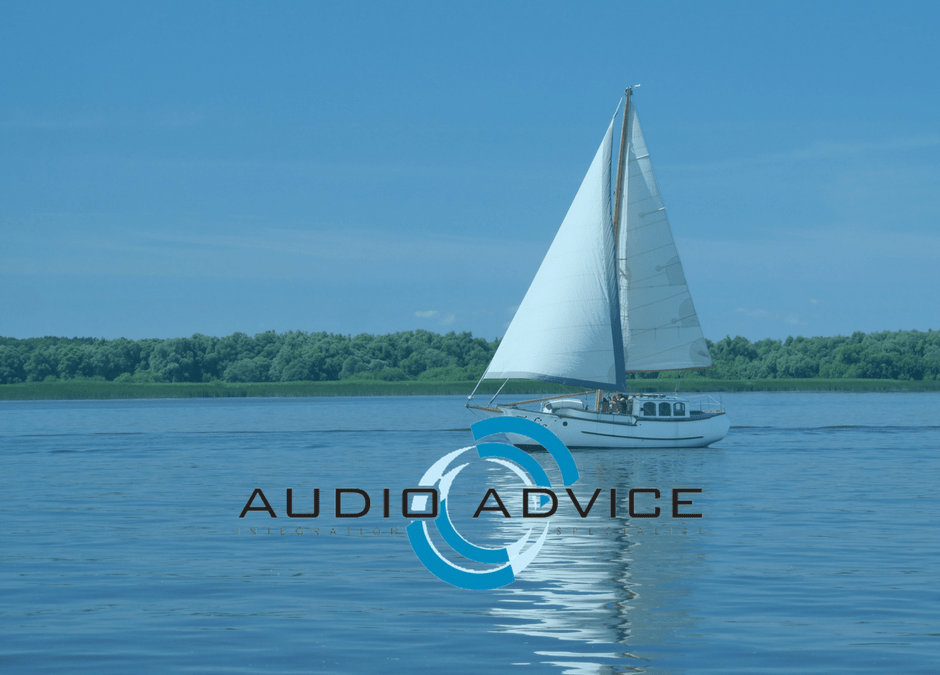 Marine Audio for Great Sounds on the Water