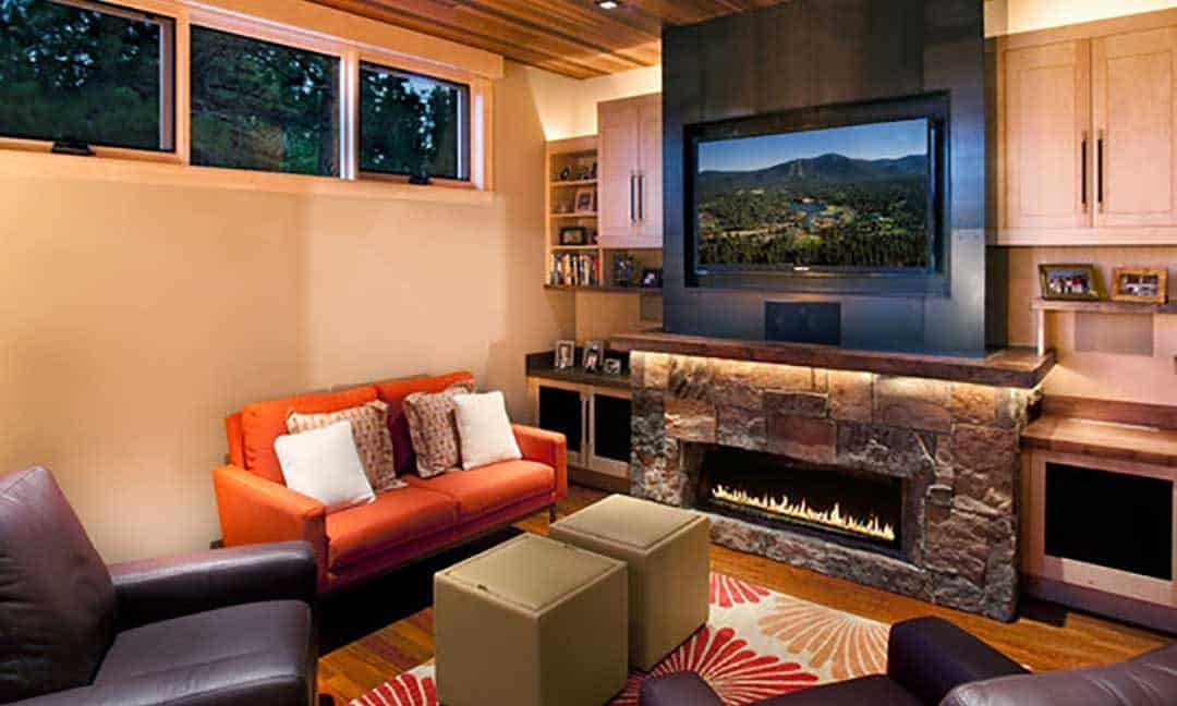 Get A Home Theater Experience For The Holidays